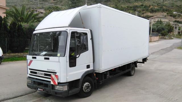 CGS RentCar noleggio Autocarro Iveco